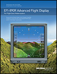 EFI-890R | Advanced Flight Display