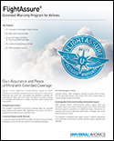 Download FlightAssure for Airlines Brochure