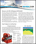 The Universal Flyer, Volume 3, Issue 1