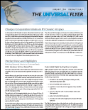 The Universal Flyer, Volume 7, Issue 1
