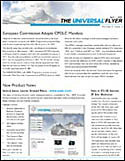 The Universal Flyer, Volume 2, Issue 2