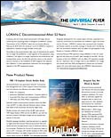 The Universal Flyer, Volume 3, Issue 2
