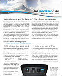 The Universal Flyer, Volume 4, Issue 2