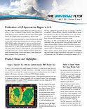 The Universal Flyer, Volume 4, Issue 3