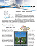 The Universal Flyer, Volume 4, Issue 4