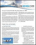 The Universal Flyer, Volume 5, Issue 4