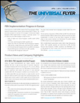 Universal Flyer, Volume 9 Issue 2