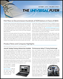 The Universal Flyer Newsletter, Volume 9, Issue 4