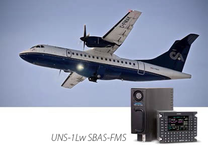 Calm Air SBAS-FMS Upgrades