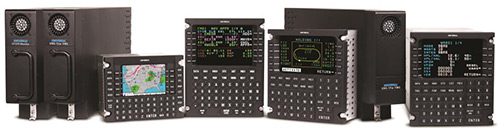 Learn the Ins and Outs of SBAS-FMS Installation with Universal Avionics Technical Training at AEA2015