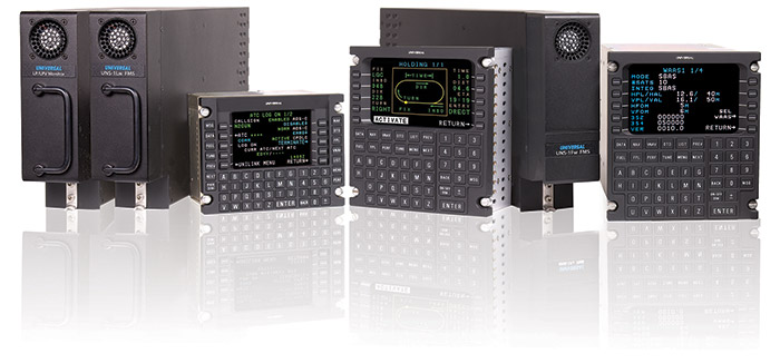 Universal Avionics: Rise in LPVs Spurs 40% Growth in FMS Upgrades