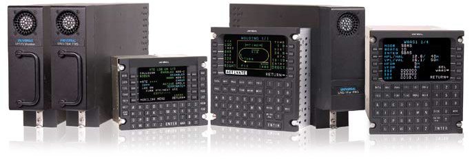 Universal Avionics Offers New ADS-B Out STC Data Package
