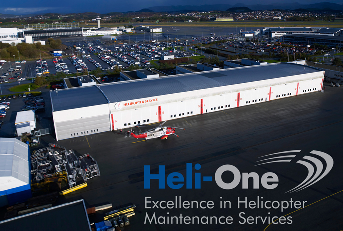 Heli-One Becomes First Rotorcraft Company to Achieve Universal Avionics Top Dealer Status