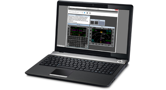 Universal Avionics Releases New UniLink® FANS Desktop Training Software