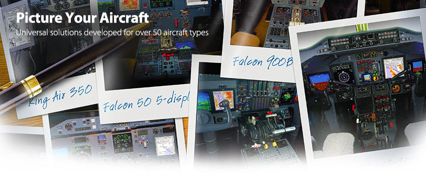 Flight Decks