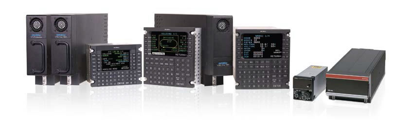 Universal Avionics Joins Forces with Rockwell Collins to Offer Affordable ADS-B Out Solution
