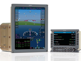 Universal Avionics Arrives at NBAA-BACE 2017 With InSight® Updates