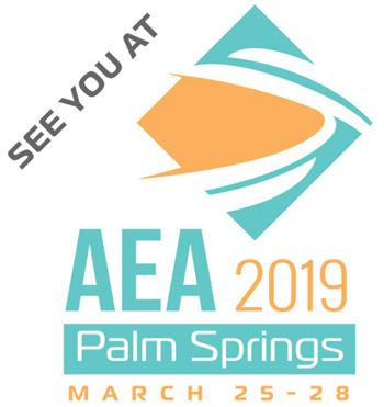 Universal Avionics Presents Data Comm and EFVS Training Sessions at AEA 2019