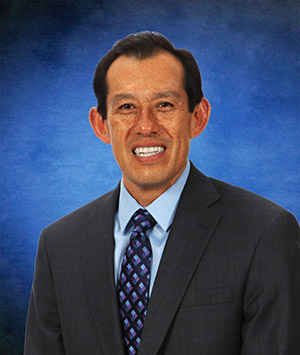 Bob Sanchez Appointed Director of Government Business Development  for Universal Avionics