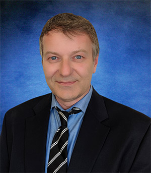 Hervé Rousselle Joins Universal Avionics as Regional Sales Manager for Europe