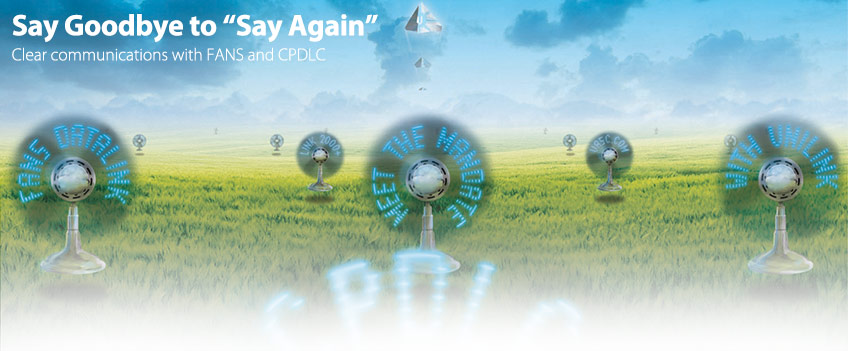 Future Air Navigation System | FANS