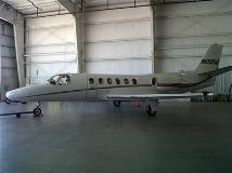 Citation II 550 S/N 130