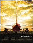 Avionics Solutions for Transport Aircraft Brochure