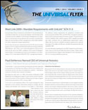 The Universal Flyer, Volume 7, Issue 2