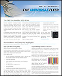 The Universal Flyer, Volume 8, Issue 2