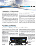 The Universal Flyer, Volume 6, Issue 3