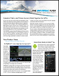 The Universal Flyer, Volume 3, Issue 4