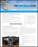 The Universal Flyer, Volume 7, Issue 4