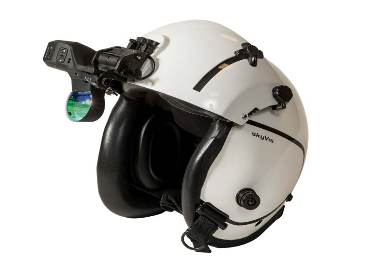 Helmet-Mounted Display