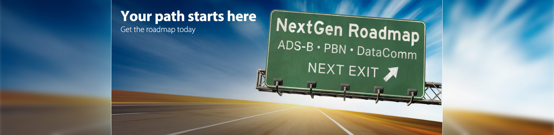 NextGen Roadmap