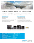EGNOS Enabled FMS Upgrade