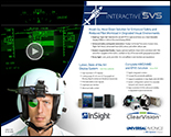 Interactive Synthetic Vision System