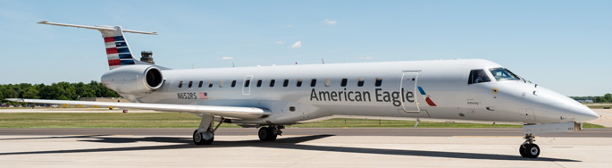 Envoy Air Selects Universal Avionics FMS for WAAS Upgrade