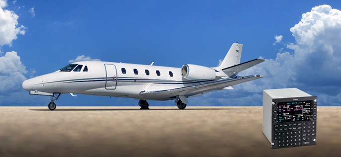Pro Star Aviation Receives FAA Approval for  Citation SBAS Upgrades With Universal Avionics FMS